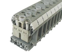 杰特 轨道式接线端子 RTB450-00