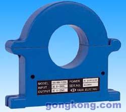 雅达 YDG-HSD-7-□A 7型电流传感器