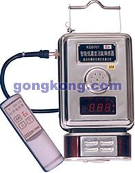 KG9701型智能低浓度沼气传感器