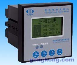 雅达 YD2020 智能电力监测仪