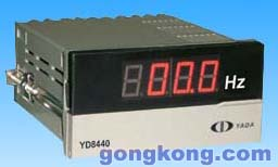 雅达 YD845系列 单相功率因数智能数显表