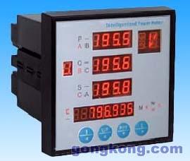 雅达 YD2030 智能电力监测仪