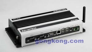 研华嵌入式数字视频监控系统DVS-350