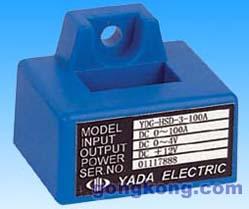 雅达 YDG-HSD-3-□A 3型电流传感器