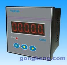 雅达 YD835系列 单相功率因数智能数显表