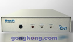 日本DATALINK RS232C/以太网协议转换器ENET-R