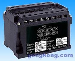雅达 YDE-3I(3U) 三交流电流(电压)组合变送器