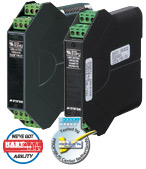B3HU & B3PU 薄形萬能輸入信號變換器