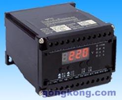 雅达 YDD-K3U(C3U) 三相电压开关量变送器/监控器