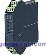 M-SYSTEM M3系列 无需PC的智能调节万能输入型信号变换器