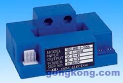 雅达 YDG-HTD-5-□A□/□ 5型电流变送器