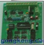 洛阳易达 YF-4AIB四通道电压/电流测量板