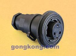 BULGIN标准系列防水连接器PX0732/s