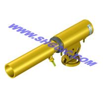 热金属检测器 HCF2A