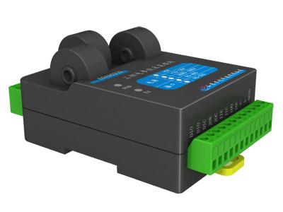 力创 EDA9033D三相电参数采集模块