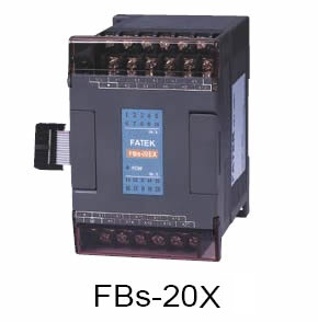 永宏 FBs-X I/O量扩展模块