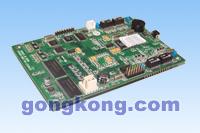 ATOP 四网双串工业级可编程通讯模块SE1402