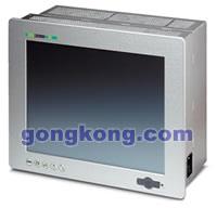菲尼克斯电气面板式工业计算机PPC 5315 PM