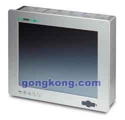 菲尼克斯电气面板式工业计算机PPC 5112 SM