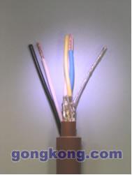CCNC-SB110H + PW 支持CC-Link Ver.1.10的电源内置复合电缆