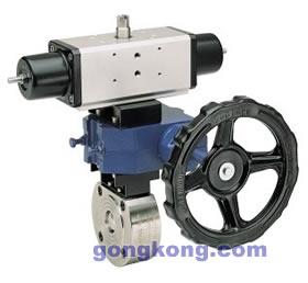 OMAL(欧玛尔) 带手动蜗轮的手动传动箱