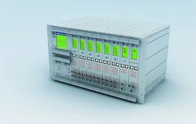 EN9000故障诊断系统(TSI TDM)振动在线监测保护系统