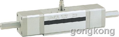 OMAL(欧玛尔) 计量型气动执行器