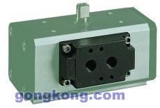 OMAL(欧玛尔) NAMUR 电磁阀安装板