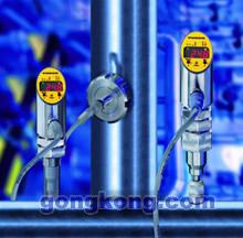 图尔克新一代智能温度传感器TS400/500
