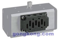 OMAL(欧玛尔) ISO电磁阀安装板