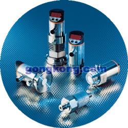 易福门电子 真空传感器 压力传感器和压力传感器装置