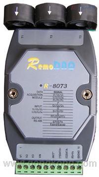 集智达智能 R-8000系列 RemoDAQ-8073数据采集模块