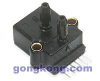 Honeywell SenSym SCXL004DN/SCXL010DN/SCX系列压力传感器
