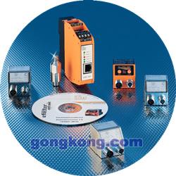 易福门电子 诊断系统系列 监控滚动轴承/识别不平衡及震荡诊断仪
