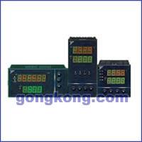 JY-XML5000系列补偿式流量积算显示控制仪