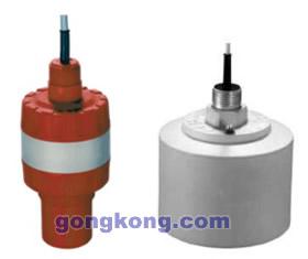 Nivelco 防水型超声波液位变送器