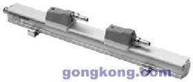 意大利GEFRAN非接触式磁致伸缩位移传感器MK4/IK1