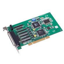 ADVANTECH 4轴经济型步进电机运动控制卡PCI-1243U