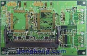 ICOP(昭營)-6083-MINIPCI擴展卡