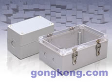 TAYEE-天逸 按钮盒·接线盒 085系列