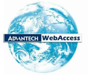 Advantech WebAccess网际组态软件