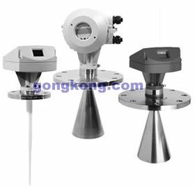 Nivelco 喇叭口/天线式雷达物位变送器