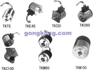 意大利TEKEL单转绝对式轴编码器TKTE TKTC TKE45 TKC50 TKC60 TKC100 TKM60 TKM100