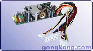 乐邦80W智能DC/DC ATX变换器,带ITPS功能(LB80D-7600)