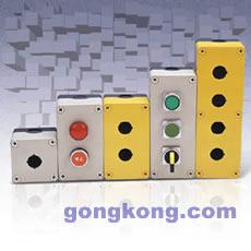 TAYEE-天逸 按钮盒·接线盒 TYX(085)系列