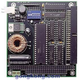 ICOP 0072 PC/104交流供電模塊