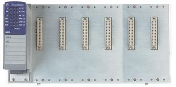 Hirschmann MS20-2400SAAEHC百兆模块化交换机