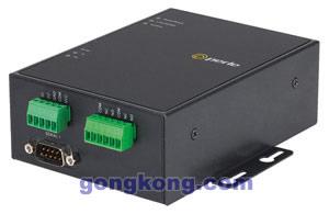 Perle IOLAN DS 以太网输入/输出(I/O)设备服务器