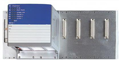Hirschmann MS4128-L2P千兆模块化交换机