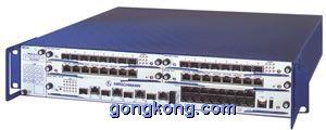 Hirschmann  MACH4002 48+4G-L3P骨干网三层交换机